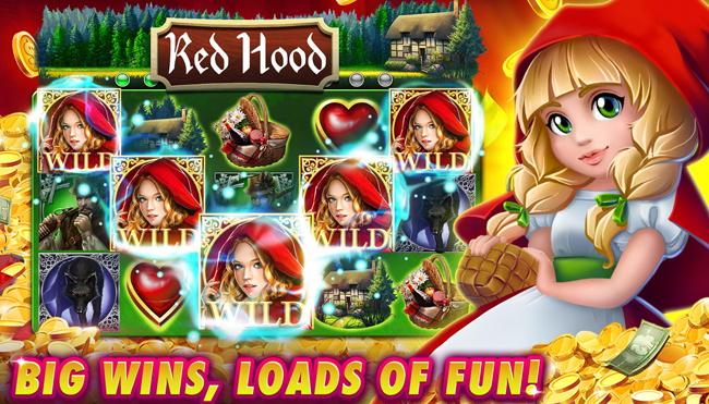 Transformasi Permainan Judi Slot Online