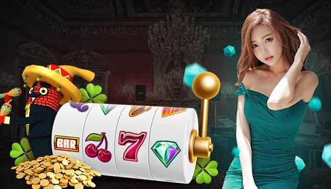 Menguji Keberuntungan dengan Mencoba Bermain Slot Online