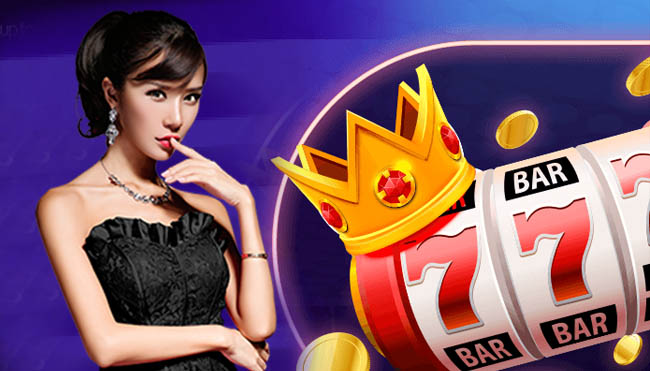 Peroleh Keuntungan dari Permainan Judi Slot Online
